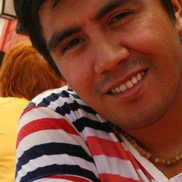 Fredi Carrera