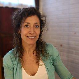 Cecilia Mourelos
