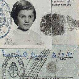 Mariela Garolini